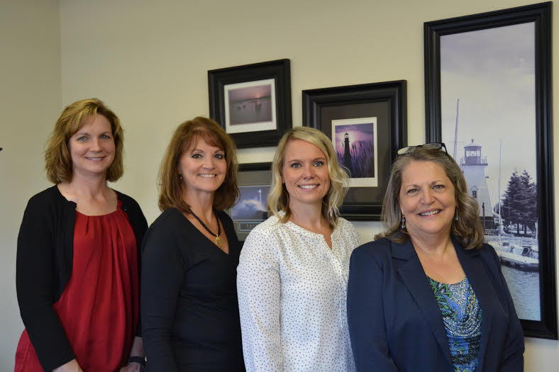 Safe Harbor Counseling team of therapists