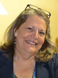 Kimberly Rhodes, LCPC