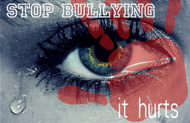 Don't Be Fooled- Workplace Bullying Exists! 4/24/2019