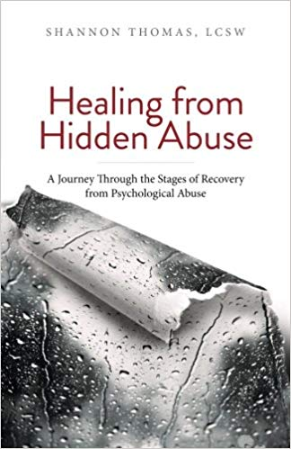 Psychological Abuse Happens Everywhere: Workplace,  Community, Home – 6/18/2019