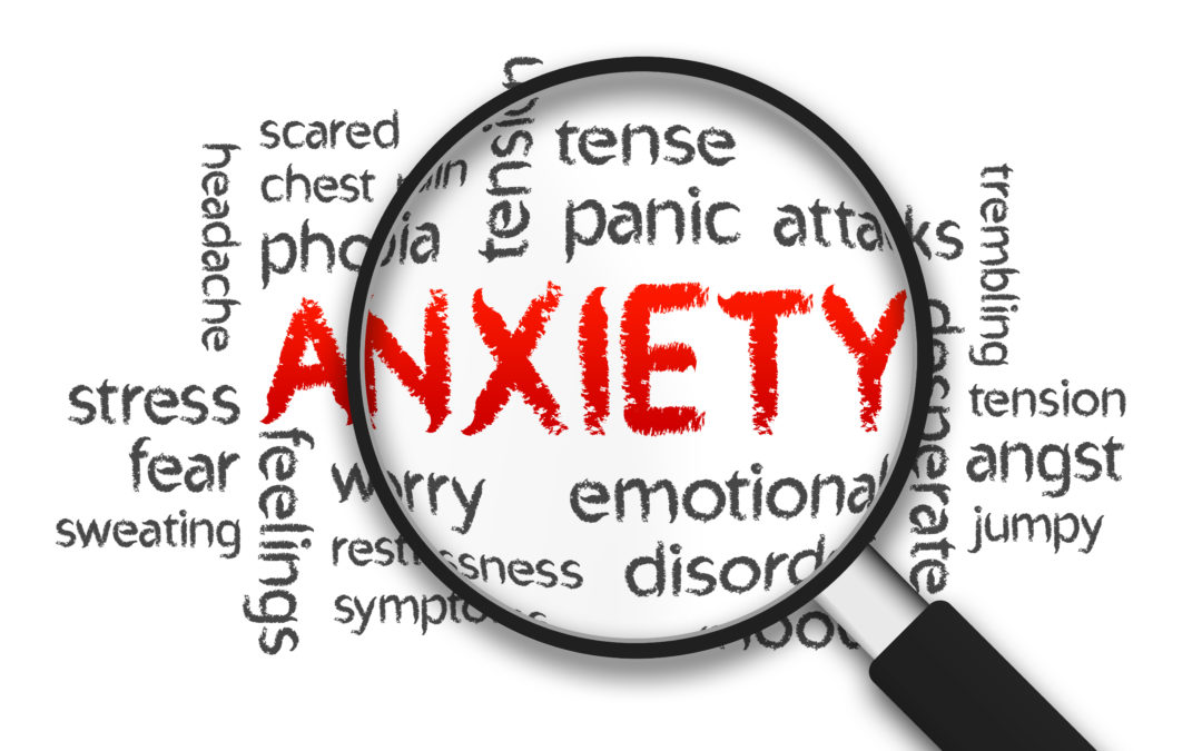 Anxiety – What Is It and Where Does It Come From?