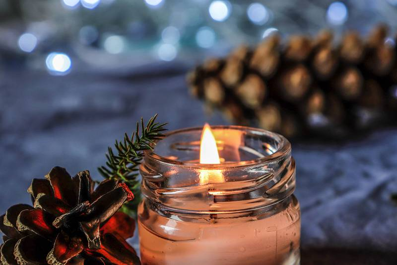 """5 Ways to """"Find the Light"""" During the Holidays"""
